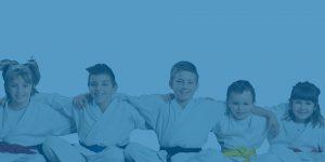Kinder Kampfsport 5
