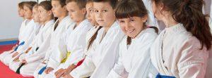 Kinder Kampfkunst 5