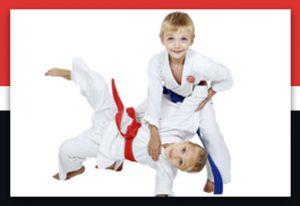 Karate für Schulkinder