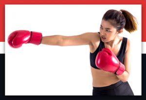 Kampfsport Fitness